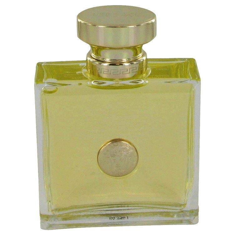 For 3 3 Versace De About Women Parfum SpraytesterBy Signature Oz Details Eau WIEH2D9